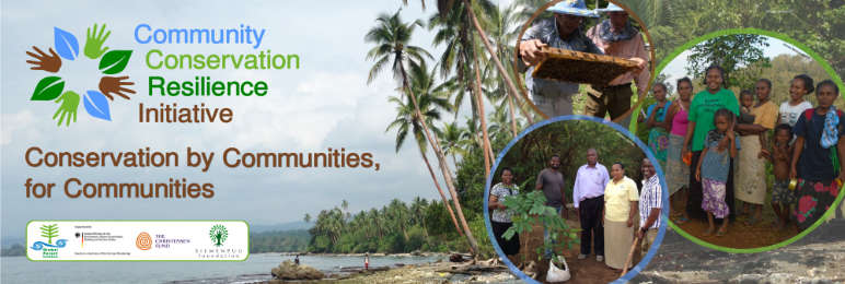 Community Conservation Resilience Initiative