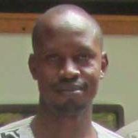 David Kureeba GFC