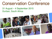 Fostering Community Conservation Conference Report