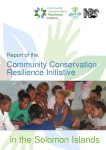CCRI full report Solomon Islands