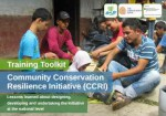 community conservation resilience initiative toolkit - may 2015