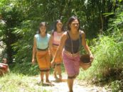New times for women and gender issues in biodiversity conservation