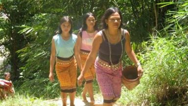 women gender biodiversity