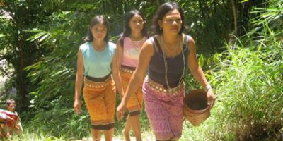 women gender biodiversity