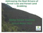 GFC Annual Report 2012