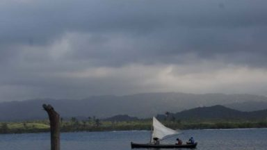 Kuna Indigenous People: Community Conservation Resilience Initiative in Panama