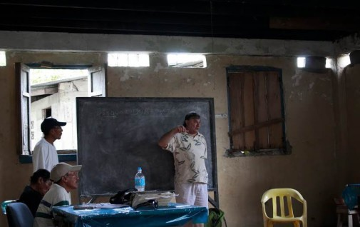 panama CCRI workshop