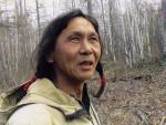 udege shaman Vasily Dunkai