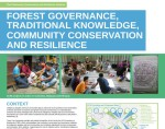 GFC Posters for the World Forestry Congress 2015
