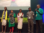 We are the Real Forest Heroes Message to the XIV World Forestry Congress from the Indigenous Peoples and Local Communities