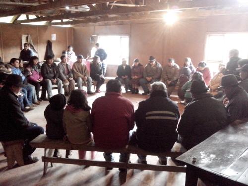 Comunidades Conservación Chile 3