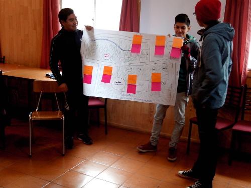 Comunidades Conservación Chile 6