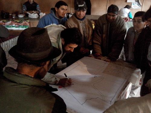 Comunidades Conservación Chile 8