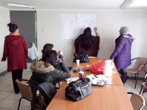 Comunidades Conservación Chile 9