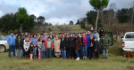 Community Conservation Resilience Initiative in Chile