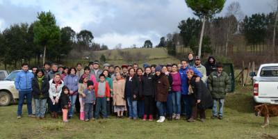 Comunidades Conservación Chile 11