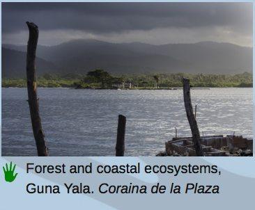 community conservation panama 1