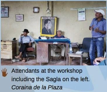 community conservation panama 2
