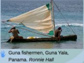 Community Conservation Resilience Initiative in Guna Yala, Panama