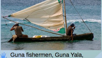Community Conservation Resilience Initiative in Guna Yala, Panama