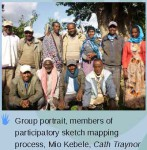 Community Conservation Resilience Initiative in Ethiopia