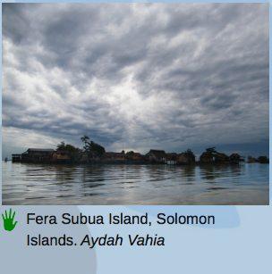 community conservation solomon islands 2