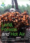 Nouveau Document Qui Présente Les Dangers D'une Comptabilité Frauduleuse Sur l'utilisation Des Terres Pour l'accord Potentiel Sur Le Climat