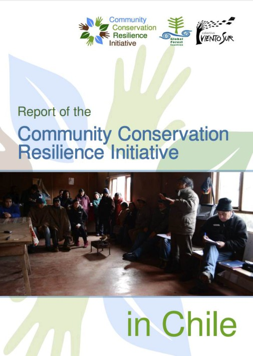 community conservation full country report - chile