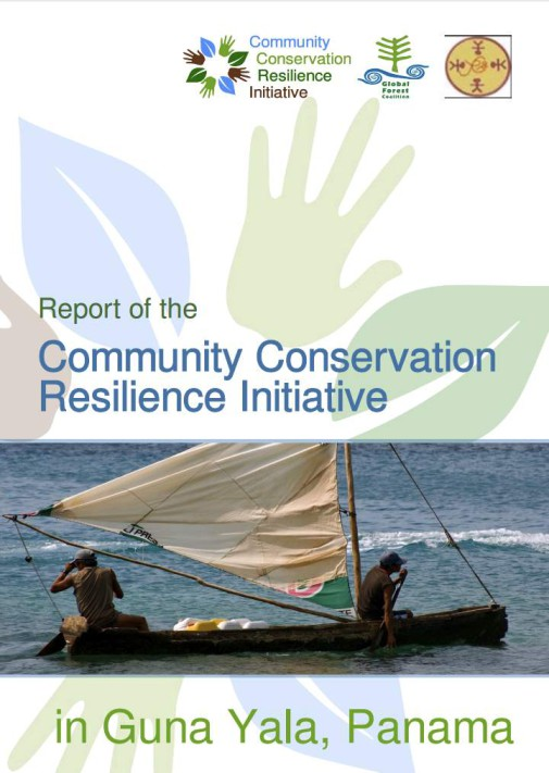 community conservation full country report - panama