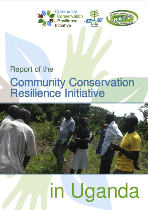 community conservation full country report - uganda