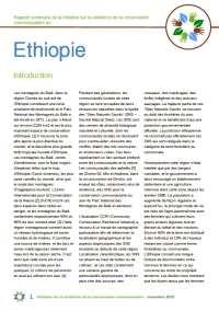 ccri ethiopie