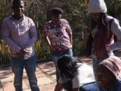 The Mpumalanga Environmental Youth Network meets with WWFSA and WESSA