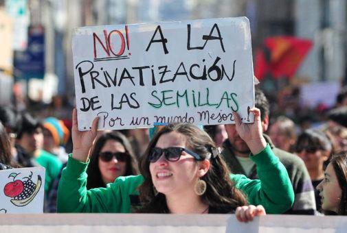 noprivatizacionsemilla
