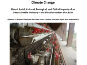 Livestock Farming, Communities, Biodiversity and Climate Change