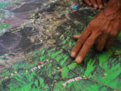 How indigenous nomadic pastoralists in Iran are using GIS maps to defend and conserve their territories
