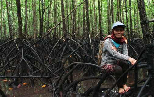 leaving no one behind conservation biodiversity