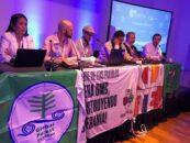 Cumbre de los Pueblos #FueraOMC: Construyendo Soberanía