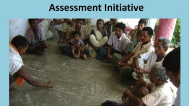 Presentation: Community Conservation Resilience Initiative