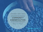 Community Conservation Resilience Initiative in Russia