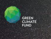 The dangerous drifting shift of the GCF towards bioenergy