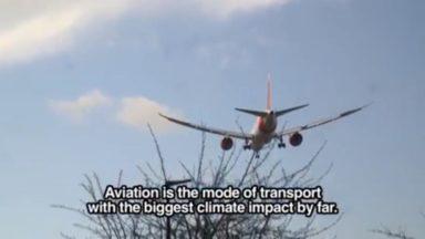 L'aviation civile ne convainc pas concernant son recours aux biocarburants
