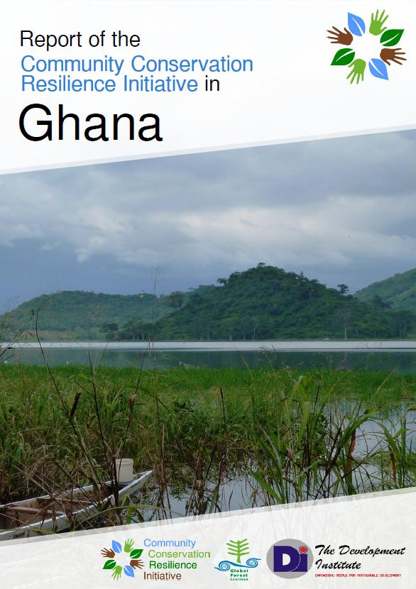 community conservation full country report - ghana