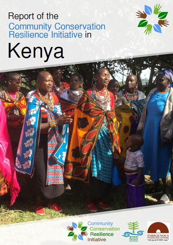 community conservation full country report - kenya
