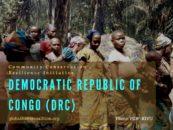 La Initiative de Résilience de la Conservation Communautaire (CCRI) en République Démocratique du Congo