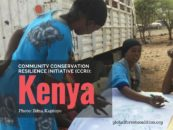 Community Conservation Resilience Initiative in Kenya