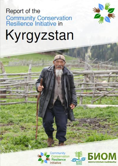community conservation full country report - kyrgyzstan