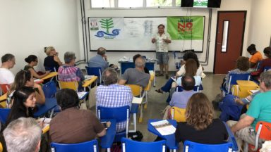 Another World is Possible: GFC at the World Social Forum in Salvador Bahia, Brazil