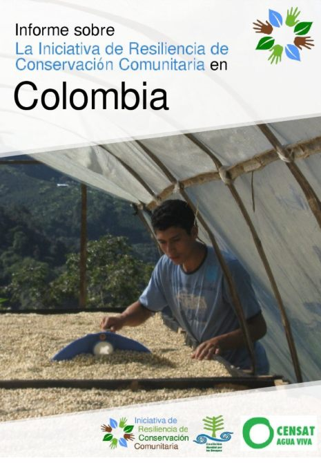 community conservation full country report - colombia
