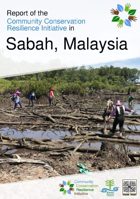 community conservation full country report - malaysia