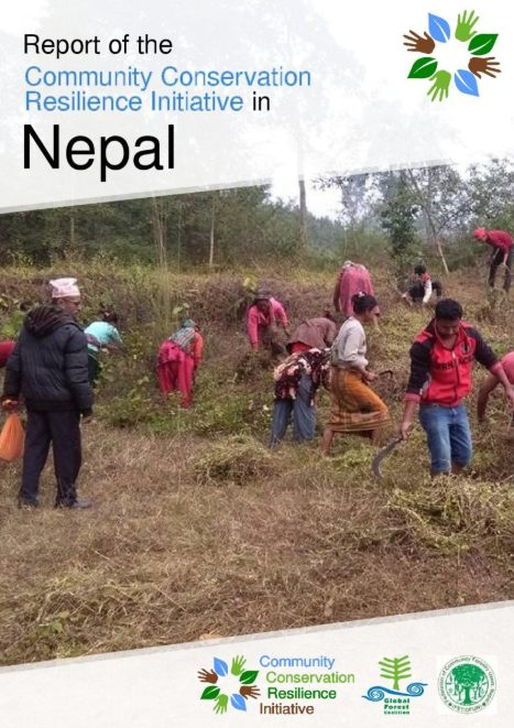 community conservation full country report - nepal